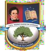 I.E.S.PEDRO SAINZ DE ANDINO